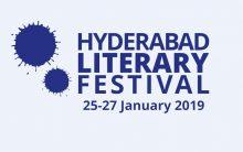 Hyderabad Literary Festival from Jan 25 – Register online
