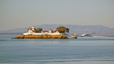 Photo of An Island in the US is offering Rs 91.6 lakh to look after a Lighthouse
