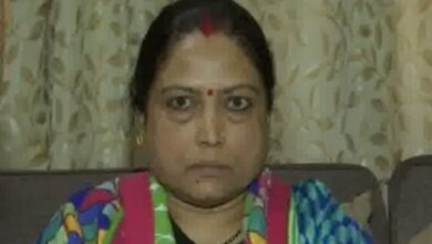 Photo of Ram Vilas Paswan's daughter demands apology for his remarks on un-educated women