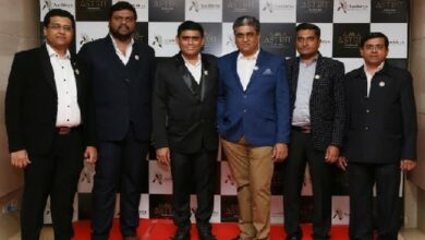 Photo of Aashirya launches its signature collection 'Astrit'