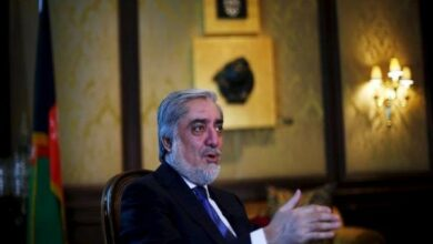 Photo of Abdullah slams Taliban for ignoring calls to participate in peace talks