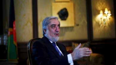 Photo of 'Fundamental problem with Pak is their inaction': Abdullah on Afghan peace