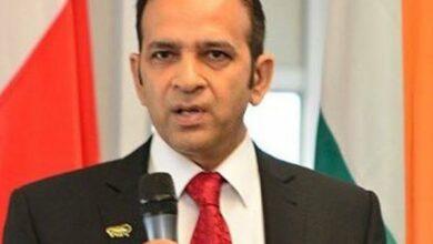 Photo of India, Pakistan in touch over Kartarpur corridor: Indian envoy Ajay Bisaria