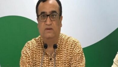 Photo of BJP doing injustice to government employees: Maken
