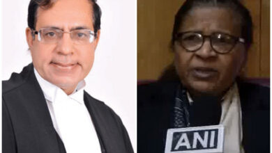 Photo of Justice Sikri's denying CSAT post shouldn't become controversial: Senior advocate