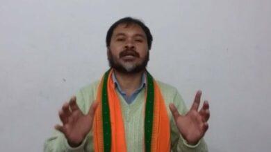 Photo of Citizenship bill: Akhil Gogoi threatens Central Government