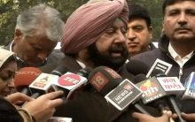 What if someone links Modi with Godhra, asks Amarinder
