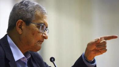 Photo of 'Jai Shri Ram' slogan is now used to 'beat up people': Amartya Sen