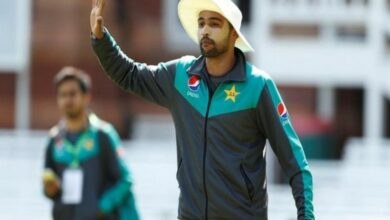 Photo of Mohammad Amir back in Pak ODI squad for Proteas series