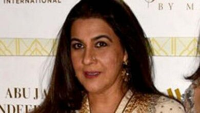 Photo of Amrita Singh may face court battle in property dispute