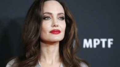 Photo of Angelina Jolie to star in thriller 'Those Who Wish Me Dead'