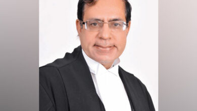 Photo of Justice Sikri on panel to decide Alok Verma's fate