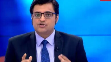 Photo of Court orders Delhi police to file FIR against Arnab Goswami