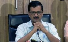 Vote for Delhi's full statehood: Arvind Kejriwal
