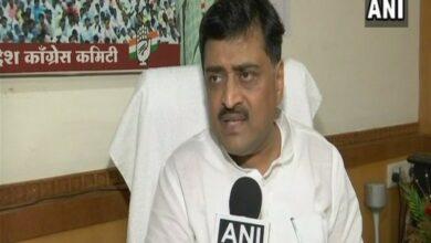 Photo of BJP's 'Ghar Wapsi' begins from Nanded: Ashok Chavan