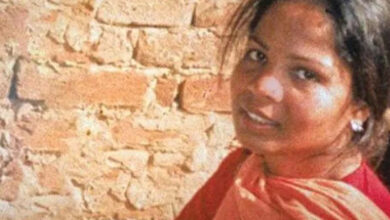 Photo of Asia Bibi's lawyer seeking European passport