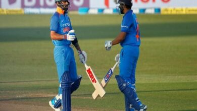 Photo of Tauranga ODI: India beat Kiwis by 7 wickets, take unassailable lead
