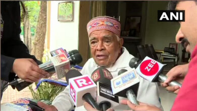Photo of BJP sidelining senior leaders not good for party's future: Babulal Gaur