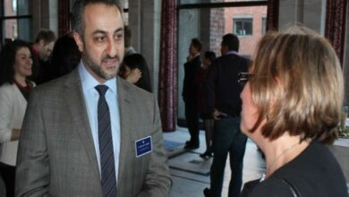 Photo of Baloch leader criticises UN for ignoring human rights violations by Pakistan in Balochistan