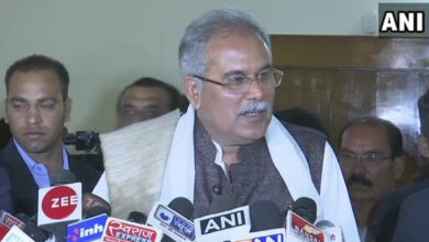 Photo of Pleased to fulfil promises made to farmers: Chhattisgarh CM
