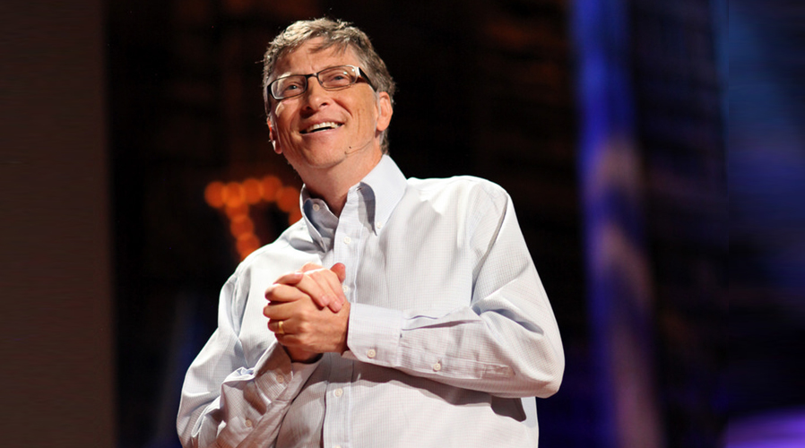 Steve Jobs was master at 'casting spells' on workers: Bill