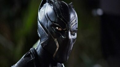 Photo of 'Black Panther' becomes first superhero film ever to be nominated for best picture at Oscars