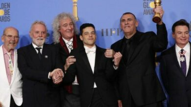 Photo of 'Bohemian Rhapsody' scores 5 Oscar nominations, producer Graham King 'overwhelmed'