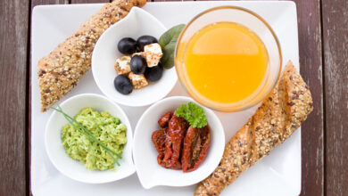 Photo of Eating breakfast can lower risk of type 2 diabetes
