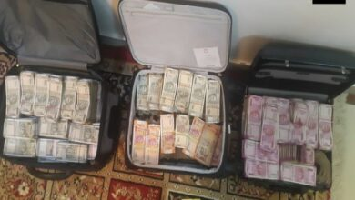 Photo of Rajasthan: ACB raids IRS officer's residence, Deputy Commissioner