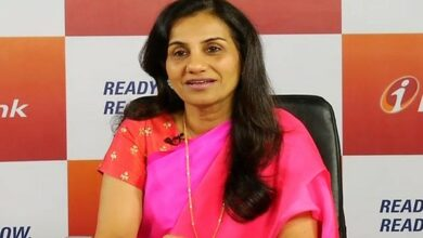 Photo of I am utterly disappointed, hurt, shocked, says Chanda Kochhar after her termination as ICICI Bank CEO-MD
