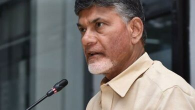 Photo of Chandrababu Naidu gets house demolition notice