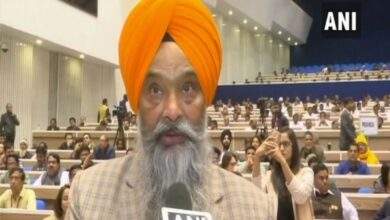 Photo of Akali Dal abstains from Central government's all-party meeting