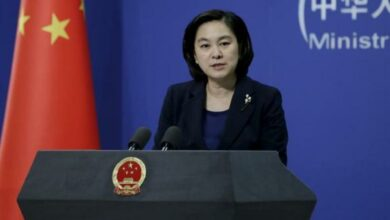 Photo of China 'not worried' about others' reactions on death penalty of Canadian drug trafficker
