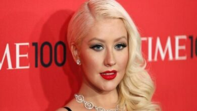 Photo of Christina Aguilera to settle in Vegas for 16 shows from May