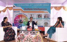 Seminar of Advantage Teacher Leadership