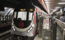 Delhi Metro Service to be curtailed on Republic day
