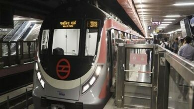 Photo of In a first, Delhi Metro runs on solar power; gets 27 MW power from Rewa project