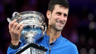 Photo of Djokovic topples Nadal to lift record seventh Australian Open title