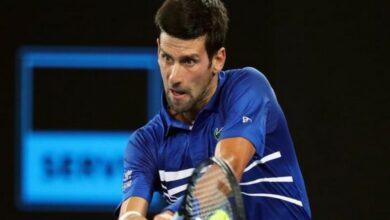 Photo of Australian Open: Djokovic defeats Tsonga to book showdown with Shapovalov
