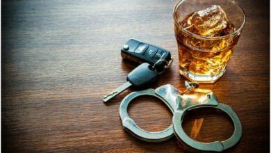 Photo of Hyderabad: 2972 caught in drunken driving case