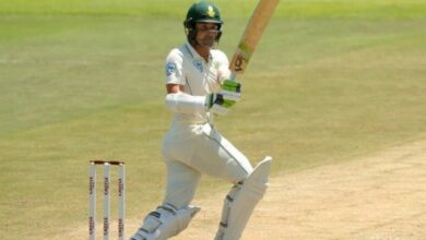 Photo of Dean Elgar named stand-in Proteas skipper for Pak Test