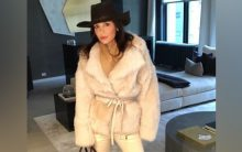 Bethenny Frankel experiences allergic reactions, seeks advice from fans