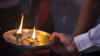 Photo of 'Ghar Wapsi': VHP converts 96 Christians in Tripura