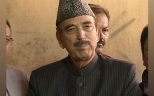 BJP did not take action on leaders who called Mahatma's killer a 'patriot': Azad