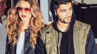 Photo of It's over for now: Gigi Hadid, Zayn Malik call it quits