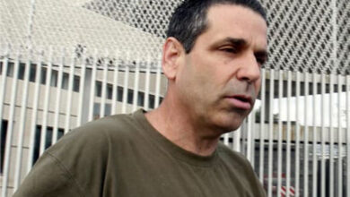 Photo of Israel ex-minister to get 11 years for spying for Iran