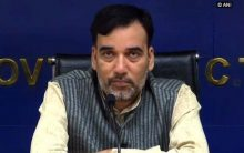 Decision on alliance to be taken by AAP PAC says Gopal Rai