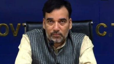 Photo of Decision on alliance to be taken by AAP PAC says Gopal Rai