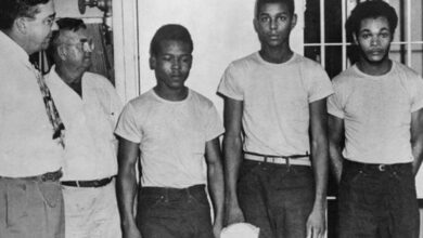 Photo of Justice done after 70 years: Wrongly accused Groveland Four pardoned