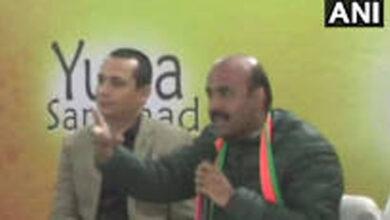 Photo of Harish Dwivedi urges PM to hike parliamentarians' salaries